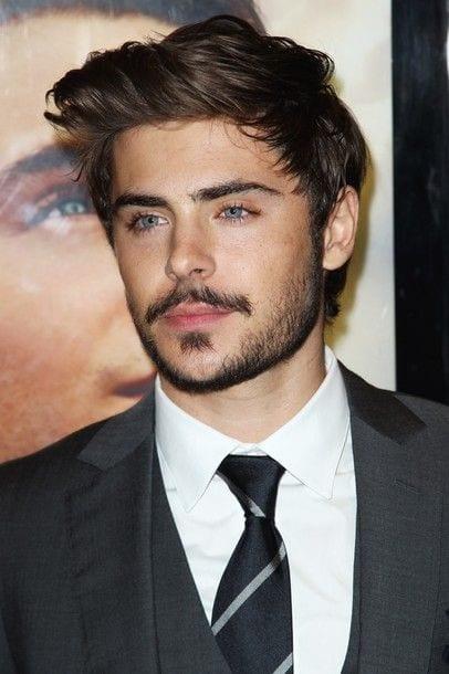 7 1 French Beard Styles