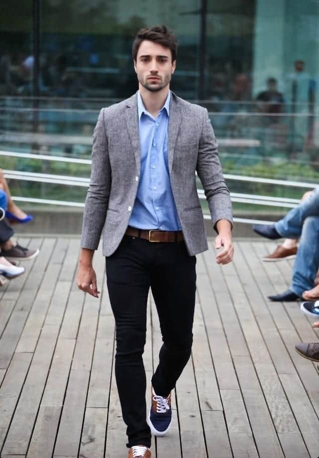 783d43ab0e08a3e6c1486e925320da79 Outfits for Short Height Guys-20 Fashion Tips to Look Taller