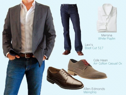 DateOutfit_Universal Date Outfits for Men-20 Best Outfits for Men to Wear on a Date