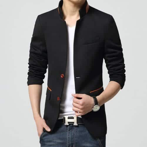 HOT-New-Spring-Autumn-Fashion-Brand-font-b-Men-b-font-font-b-Blazer-b-font-500x500 Outfits for Short Height Guys-20 Fashion Tips to Look Taller