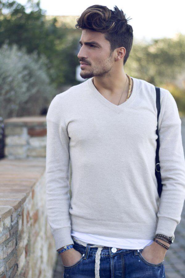 MDV Hairstyle Tutorials- 20 Best Haircuts of Mariano Di Vaio advise