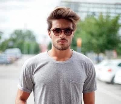 MDV-HAIRDO MDV Hairstyle Tutorials- 20 Best Haircuts of Mariano Di Vaio