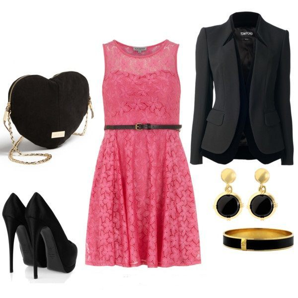 Perfect-First-Date-Outfit Date Outfits for Women - 20 Best Outfits to wear on a Date
