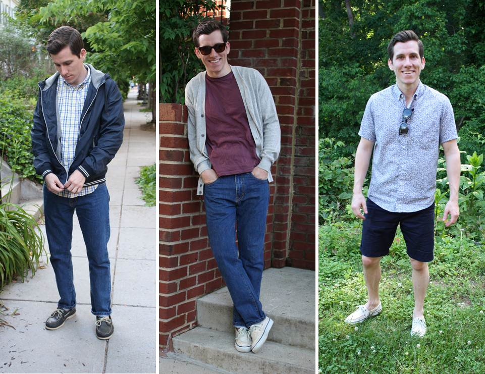 Peter-Manning-2014 Outfits for Short Height Guys-20 Fashion Tips to Look Taller
