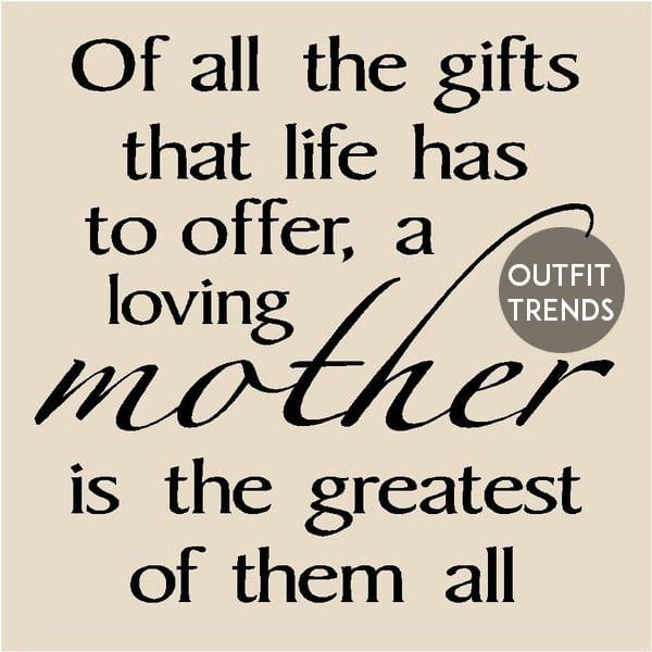 best quotes about importance of mothers (6)