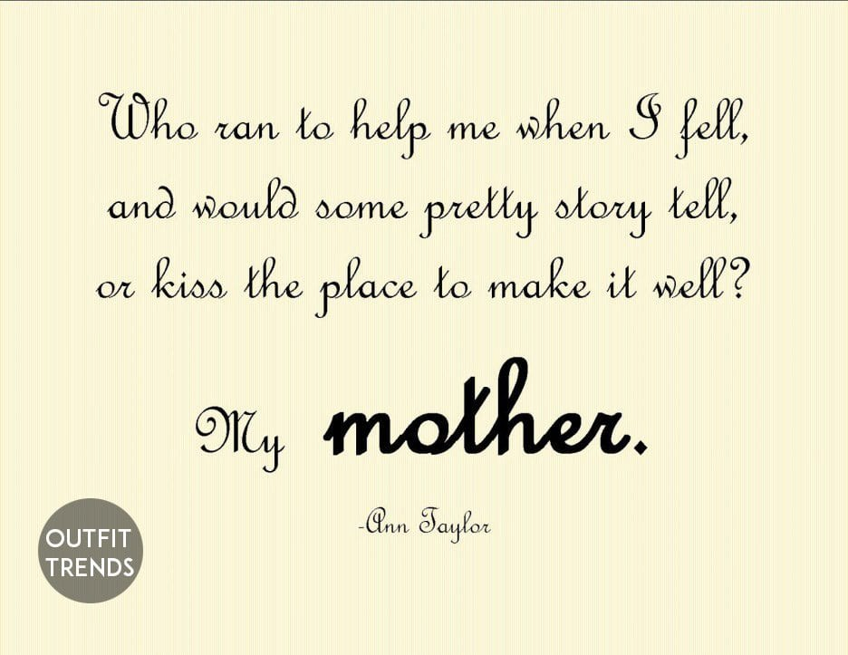 best quotes about importance of mothers (5)