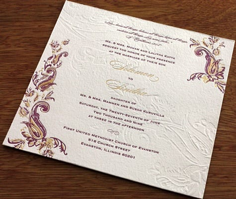best-wedding-invitation-wording-samples 40 Most Elegant Ideas for Wedding Invitation Cards and Creativity