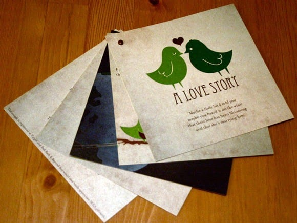 creative-wedding-invitations-xz2kcm9l 40 Most Elegant Ideas for Wedding Invitation Cards and Creativity