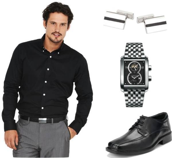 date-outfits-for-men Date Outfits for Men-20 Best Outfits for Men to Wear on a Date