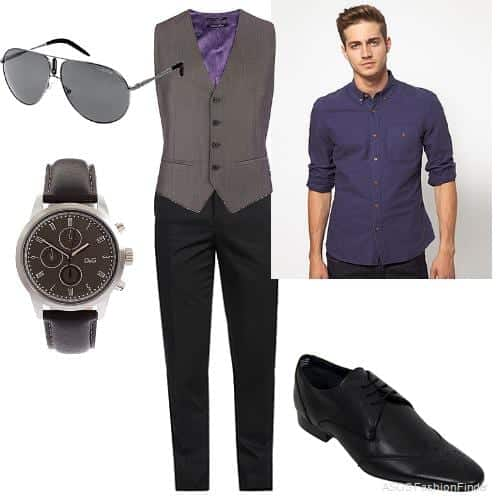 date-outfits-for-men7 Date Outfits for Men-20 Best Outfits for Men to Wear on a Date