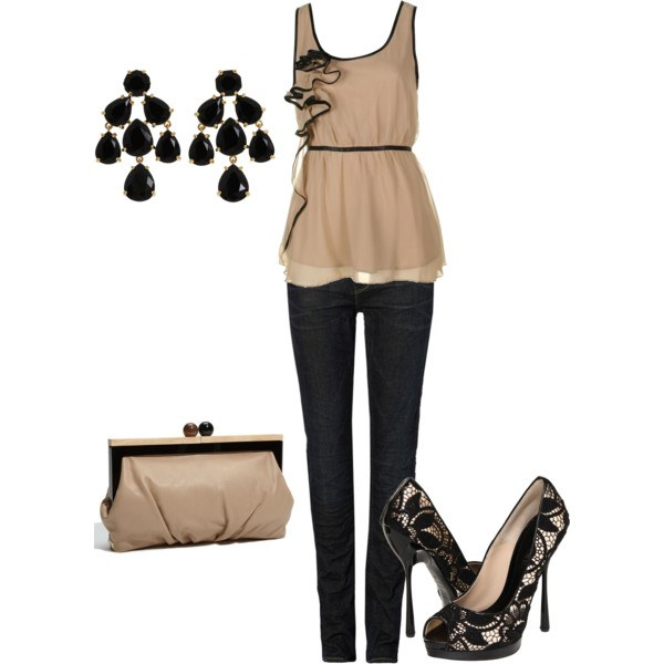 date-outfits-for-women1 Date Outfits for Women - 20 Best Outfits to wear on a Date