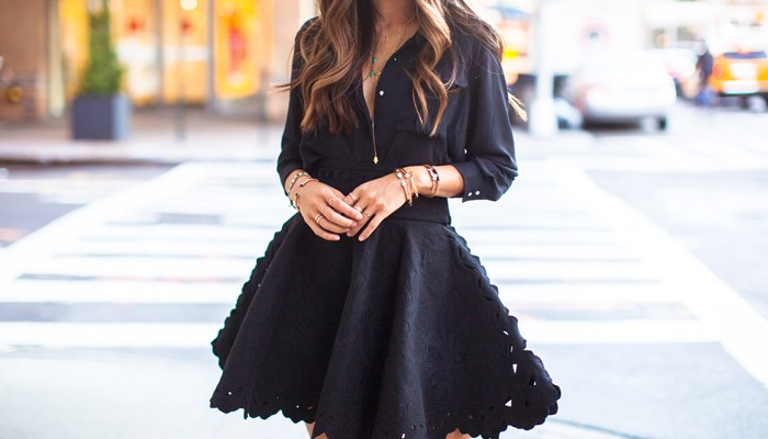 date-outfits-for-women6 Date Outfits for Women - 20 Best Outfits to wear on a Date