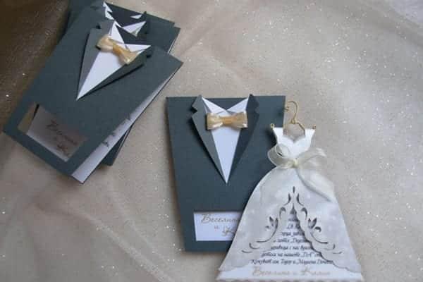 e0e904b5923c5ed5797ead4953029748 40 Most Elegant Ideas for Wedding Invitation Cards and Creativity