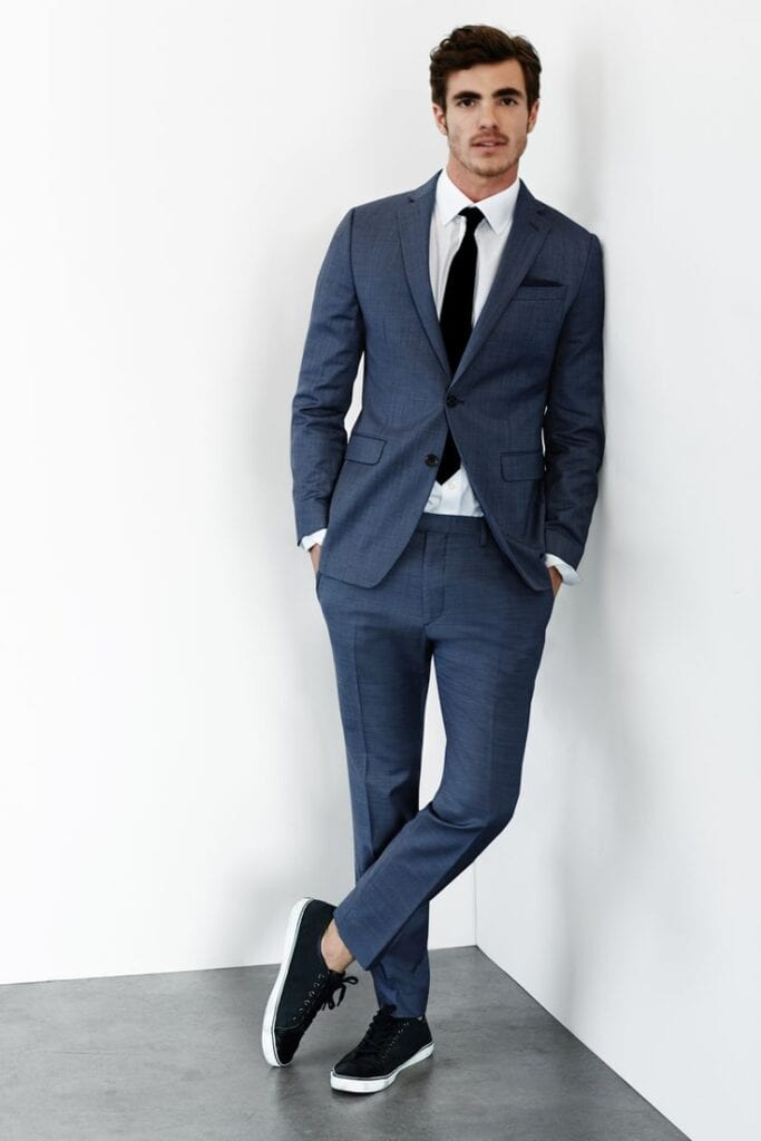 Engagement Outfits For Men 20 Latest Ideas On What To Wear At Engagement