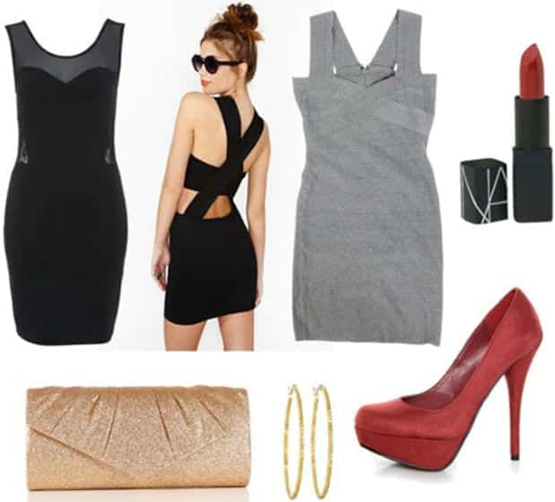 fashion-outfits What To Wear in Vegas-18 Ultimate Attire Ideas for Ladies off to Vegas