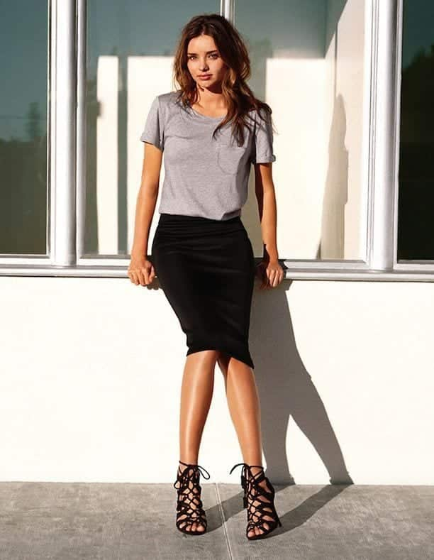 lace-up-shoes-outfits Outfits with Lace-up Shoes - 18 Ways to Wear Lace-up Shoes