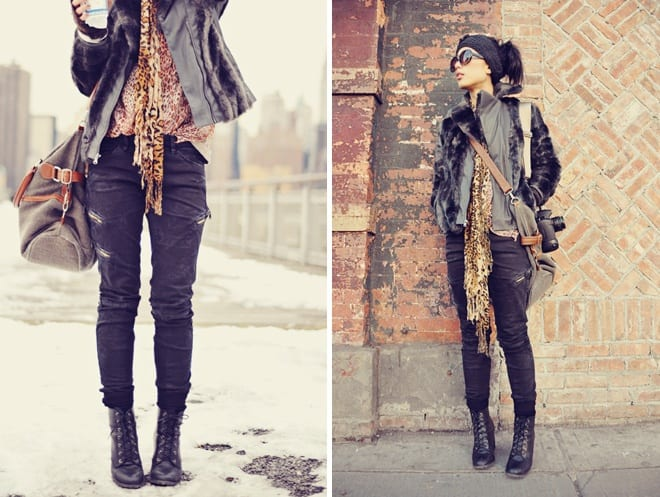 lace-up-shoes-outfits1 Outfits with Lace-up Shoes - 18 Ways to Wear Lace-up Shoes