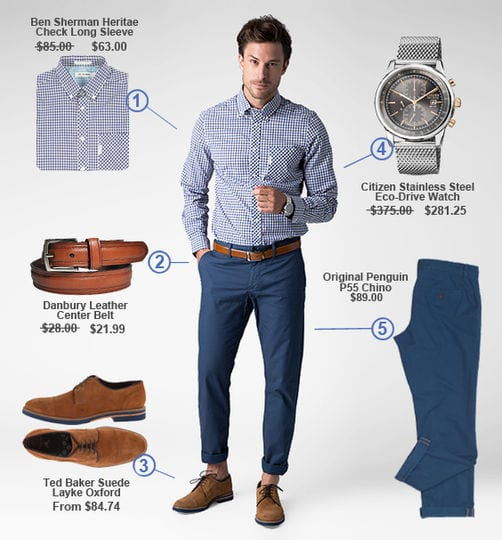 Mens Office Wear Men Summer 18 Best Workwear Outfits For Warm