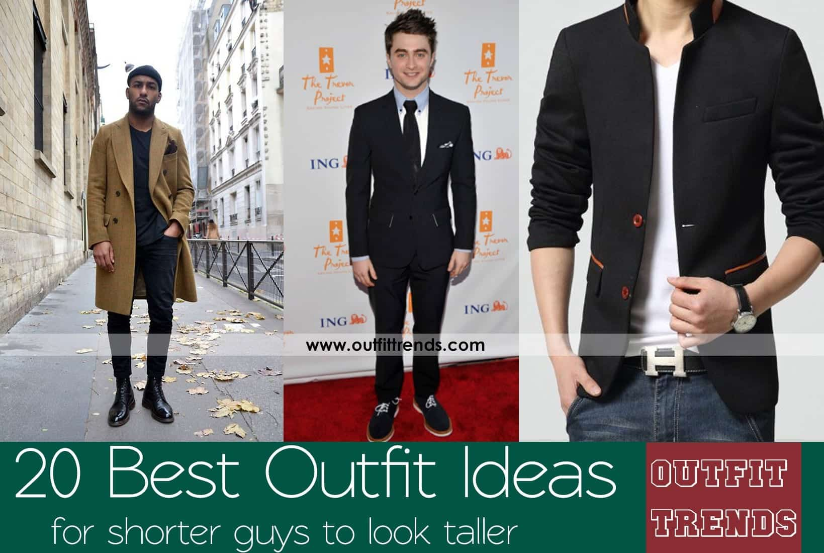 Men's Fashion Tips And Style Guide For 2018 FashionBeans 23