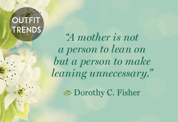 best quotes about importance of mothers (4)