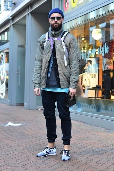 skinny-jeans-outfits-for-men7 Men's Outfits with Skinny Jeans-18 Ways to wear Skinny Jeans