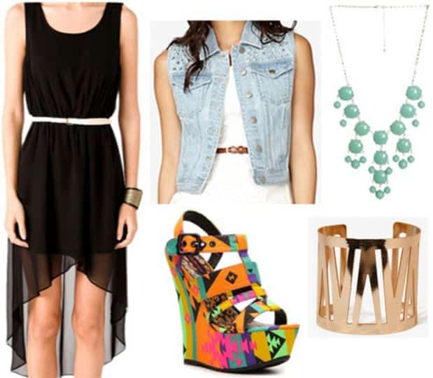 vegasfashion What To Wear in Vegas-18 Ultimate Attire Ideas for Ladies off to Vegas