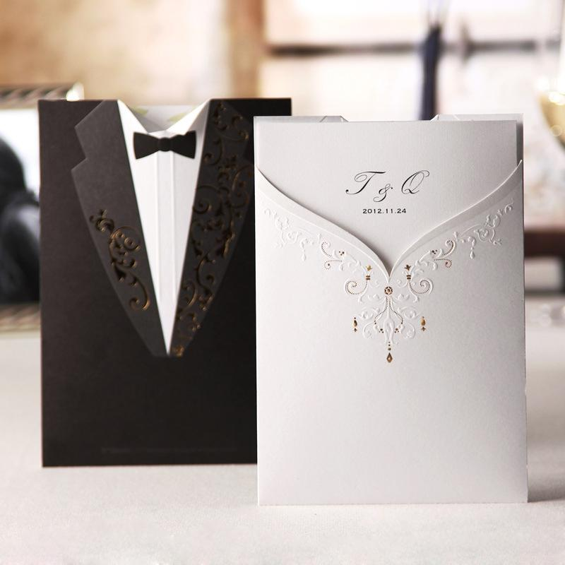 Superb Wedding Invitation Cards Ideas