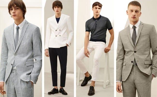 Men Summer Office wear-18 Best Workwear Outfits for Warm ...