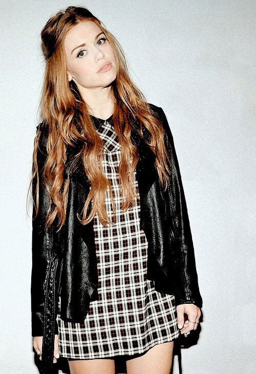 1 Lydia Martin Inspired Outfits-20 Top Lydia Dresses to Copy This Year