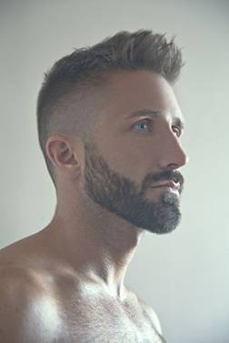 some awesome short beard looks for men (12)