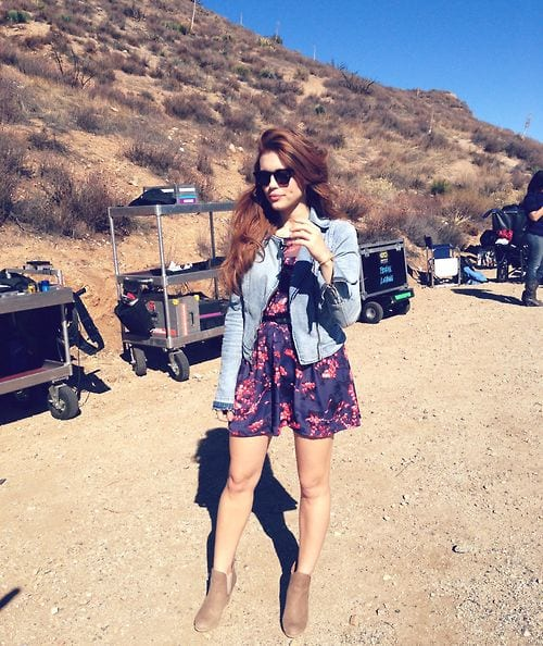 3 Lydia Martin Inspired Outfits-20 Top Lydia Dresses to Copy This Year