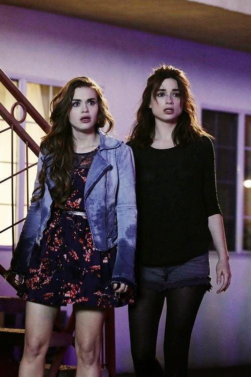 5-1 Teen Wolf Outfits-10 Best Outfits Worn in Teen Wolf Seasons