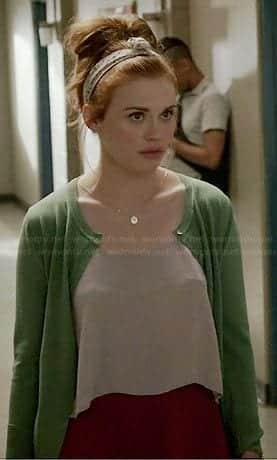 5 Lydia Martin Inspired Outfits-20 Top Lydia Dresses to Copy This Year