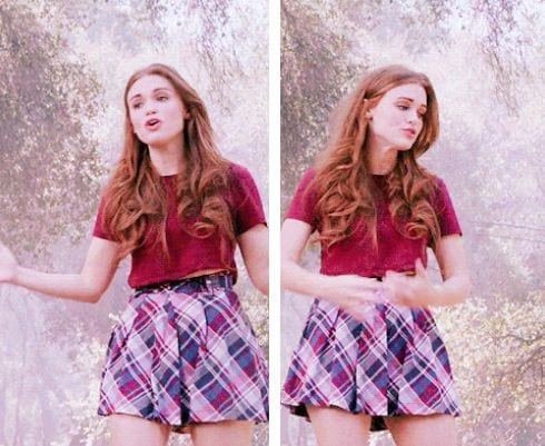 7 Teen Wolf Outfits-10 Best Outfits Worn in Teen Wolf Seasons