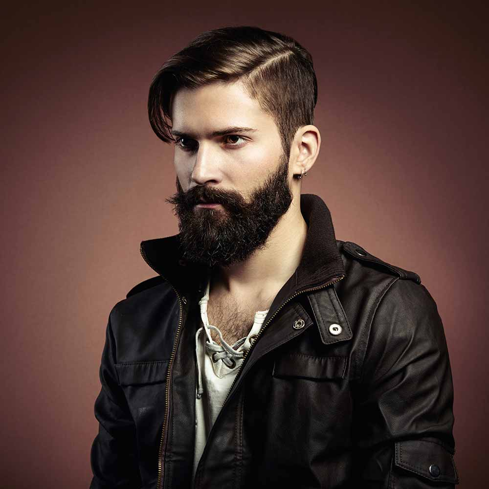 Full-Beard1 Full Beard Styles and Tips on Growing and Styling Full Beard