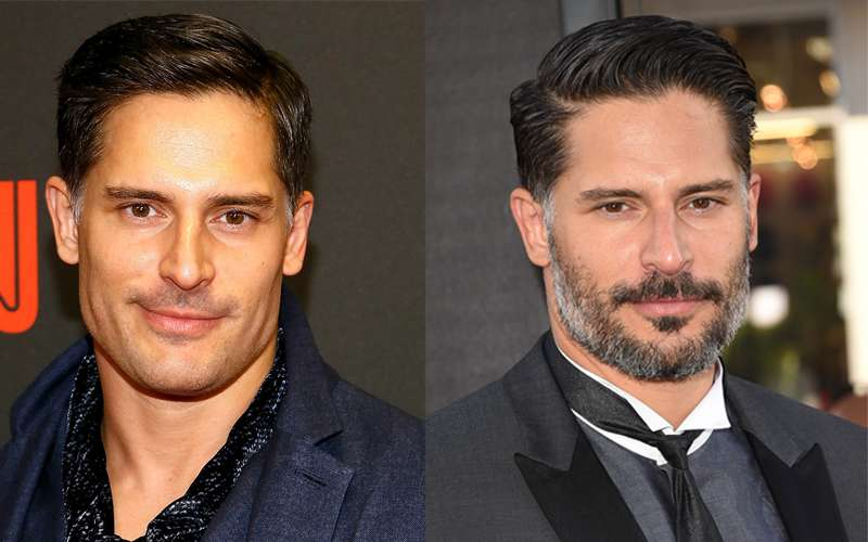 JoeManganiello-1 Celebrities Beards Styles-30 Most Sexiest Actors with Beard