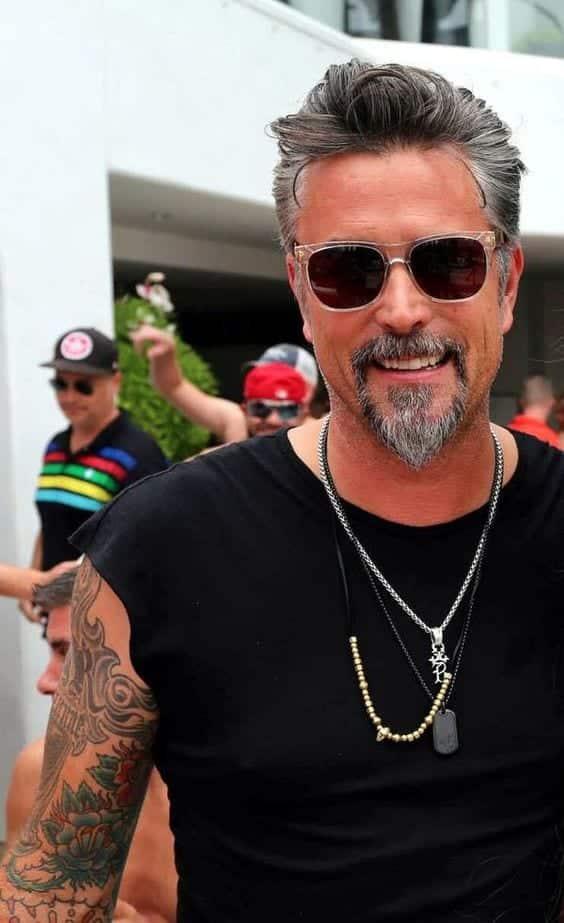 celebrities goatee beards (6)