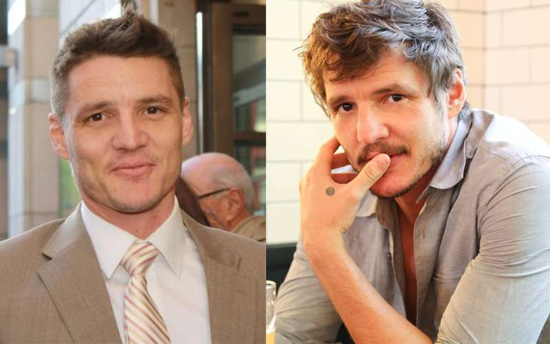 PedroPascal Celebrities Beards Styles-30 Most Sexiest Actors with Beard
