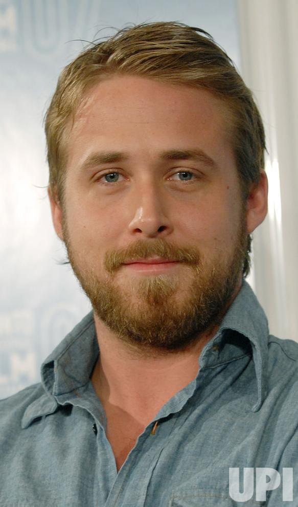 Ryangosling Celebrities Beards Styles-30 Most Sexiest Actors with Beard