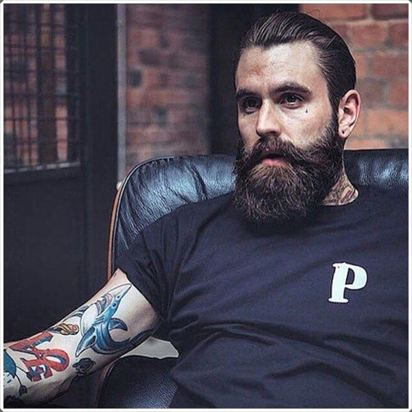 beard-styles-for-men-12 Full Beard Styles and Tips on Growing and Styling Full Beard