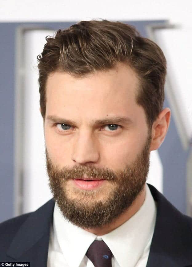 beard-styles-for-round-faces Beard Styles for Round Face-28 Best Beard Looks for Round Faces