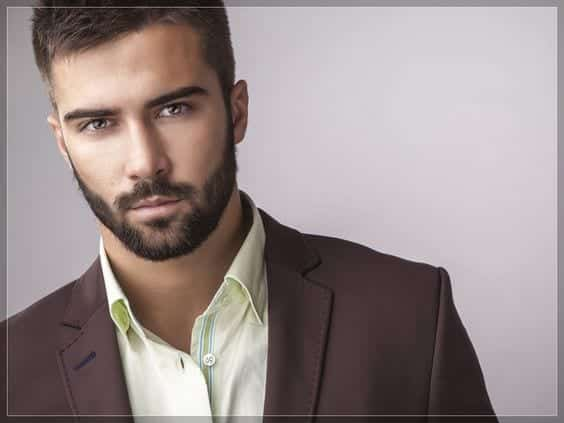 beard-styles-for-round-faces8 Beard Styles for Round Face-28 Best Beard Looks for Round Faces