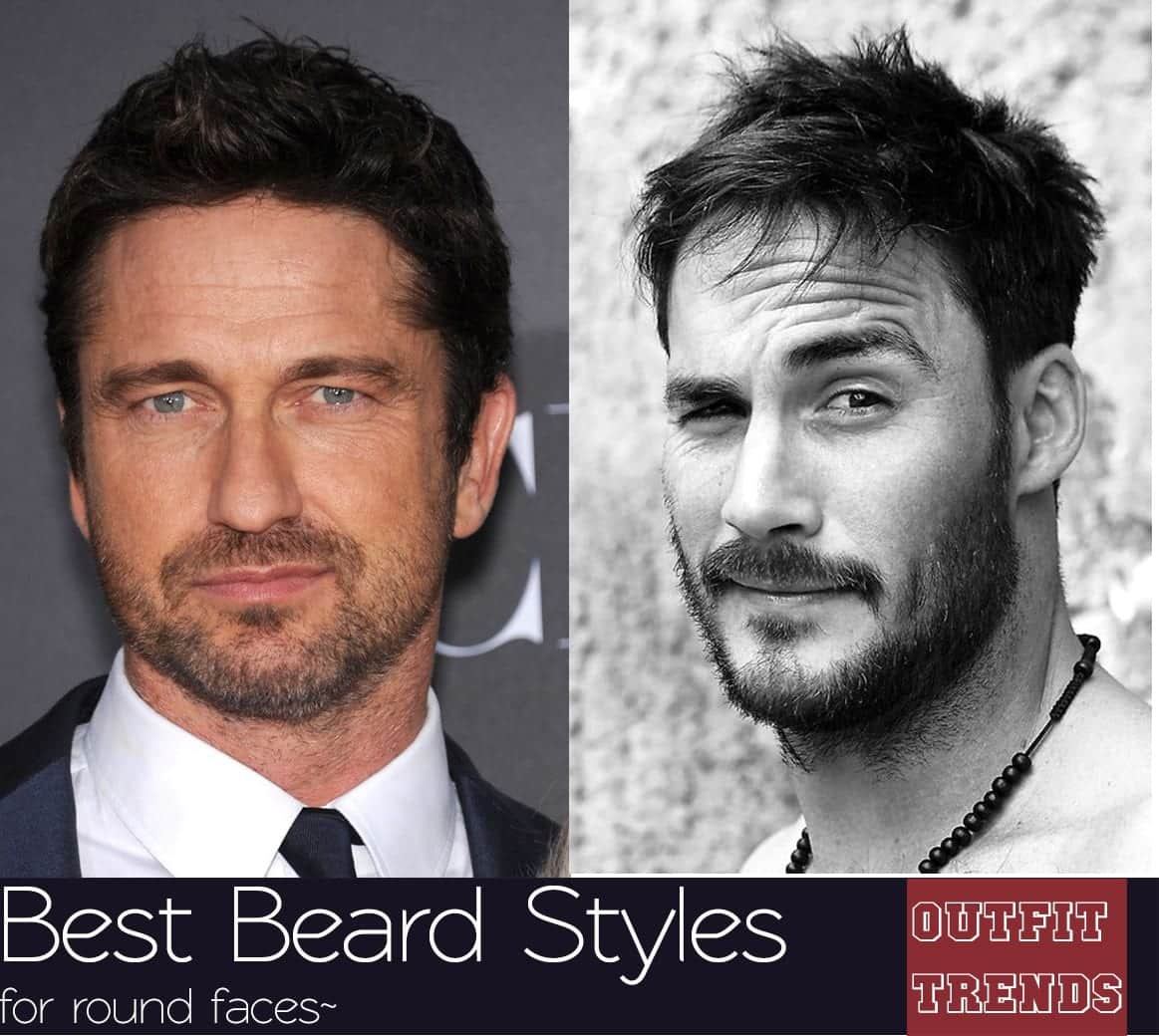 featured-image Beard Styles for Round Face-28 Best Beard Looks for Round Faces