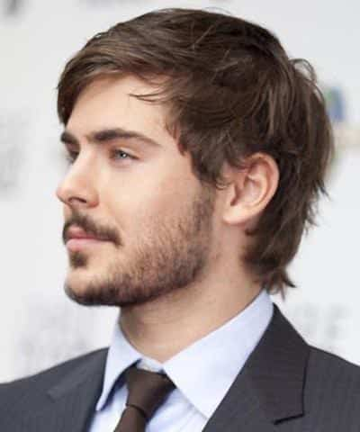 freestyle-beard-mustache Beard Styles for Round Face-28 Best Beard Looks for Round Faces