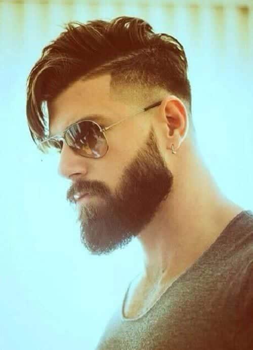 full-beard-beard-styles2-1 Beard Styles 2018- 15 Epic Facial Hairs for Men this Year