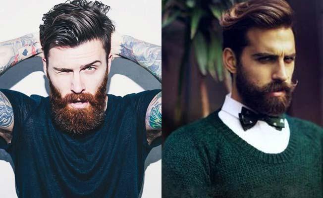 hottest-beard-styles-to-try-in-2016-652x400-5-1452603085 Full Beard Styles and Tips on Growing and Styling Full Beard