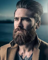 images Full Beard Styles and Tips on Growing and Styling Full Beard