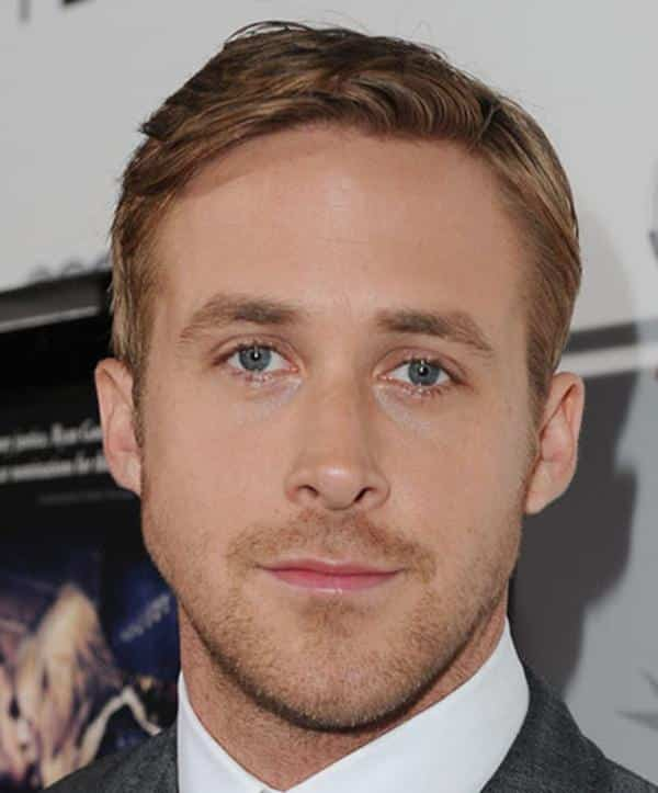 #5 U2013 Ryan Gosling Signature Beard