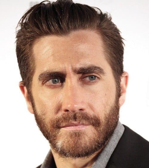 men-beard-styles-for-round-face Beard Styles for Round Face-28 Best Beard Looks for Round Faces