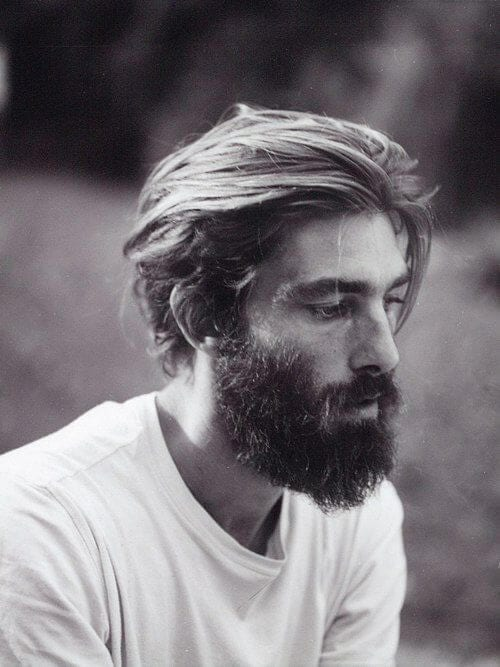 thickbeard Facial Hair Styles-30 Best Beard Styles 2018 with Names and Pictures